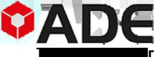 Ade Teknik Laboratuvar Logo